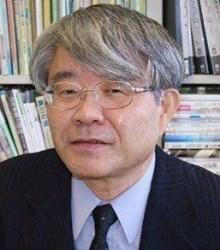 山田明先生